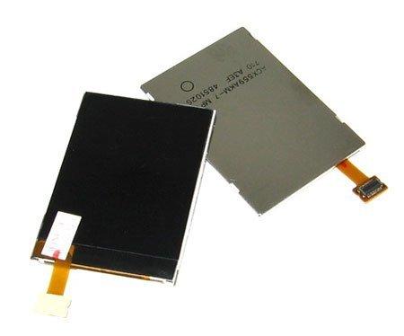 LCD Screen Ersatzdisplay für NOKIA 5310 6120c 6300 6301 8600 6500 6555 6120 6120c 7500 8600 E90 Luna 8600 Luna Lcd