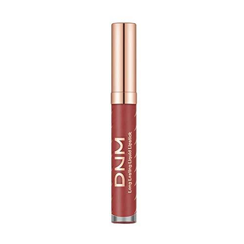 KIMODO 2019 Neu Wasserdicht Matt Lipglosse 12 Farben Liquid Lipstick Lange Dauerhaft Lippenstift Konturenstifte (5ml)