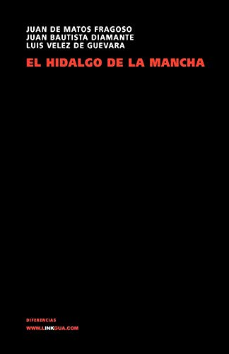 El Hidalgo de La Mancha Cover Image