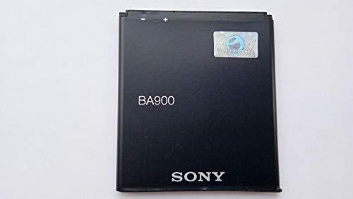 Generic Replacement Internal Battery for Sony Xperia BA900 J l M TX GX1700 Mah Li-Ion