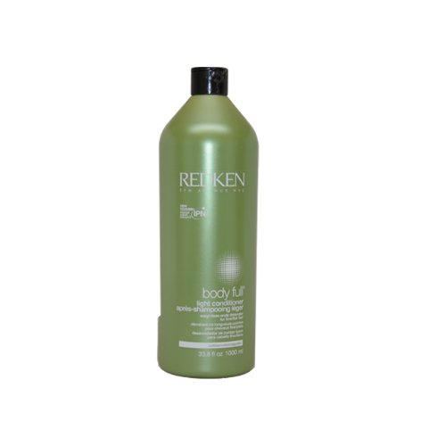 REDKEN - BODY FULL light conditioner 1000 ml-unisex