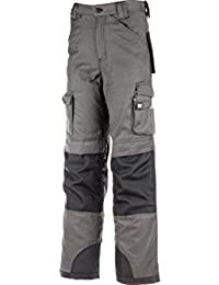 Caterpillar - Pantalon de travail graphite Caterpillar - 1811038
