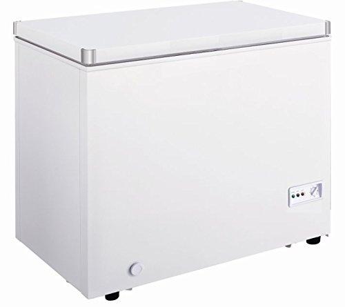 Akai ped ice213 congelatore verticale a+, bianco