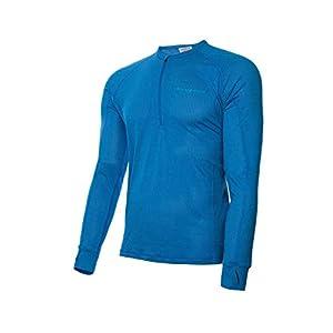 Trango® pc007999Shirt, Herren XXXL dunkelblau (Himmel)
