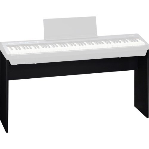 Roland KSC-70 BK Keyboard-Digital-Piano-Ständer f. FP-30 BK