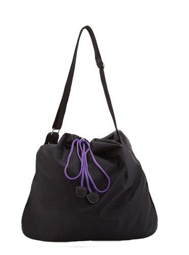 capezio-borsa-a-spalla-donna-nero-nero