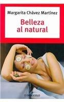 Belleza Natural/Natural Beauty por Margarita Chavez Martinez