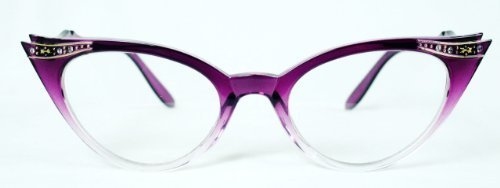 new-vintage-retro-cat-eye-clear-lens-fashion-women-eyeglasses-glassesfree-microfiber-pouch-by-kiss