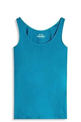 edc by Esprit Women's 067cc1k082 Vest