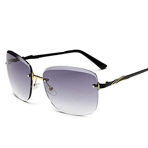 MJ Glasses Gafas sol Vintage Lady Ocean Tablet dama