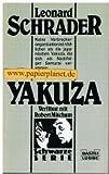 Yakuza. Bastei Bd. 19100 Schwarze Serie (Verfilmt mit Robert Mitchum) 3404191005
