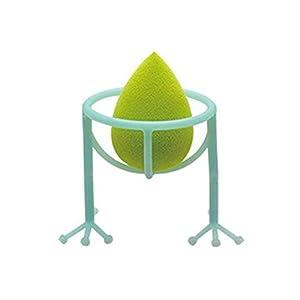 mysticall Hühnchenzehe Typ Puff Halter für Kürbis Puff Schwamm Lagerung, Wäscheständer Ständer Halter, Nicht enthalten…