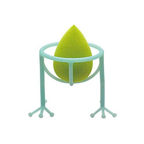 Yunt Supports de mélangeur d'éponge de beauté, Support d'éponge de Maquillage Support d'éponge de beauté Support de présentoir de soufflerie d'oeufs de Support de séchage