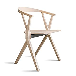 BD Barcelona - Chair B, Esche