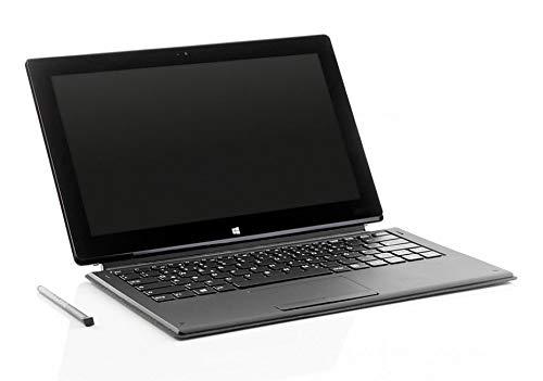 Terra Pad 1161 Pro Tablet 11,6 Zoll Multi Touch Display Intel Core M-5Y10 256GB SSD Festplatte 4GB Speicher Win 10 Pro UMTS LTE Cover mit Tastatur und Stift (Generalüberholt)