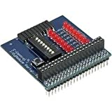 C de control Módulo I/O 198835apto para serie: