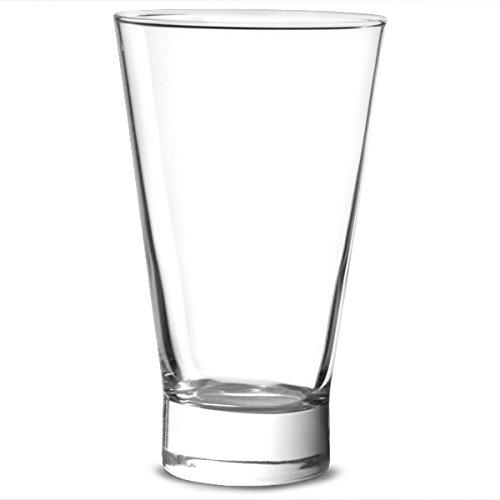 Confezione da 12 bicchieri bibita cocktail modello shetland 35cl arcoroc