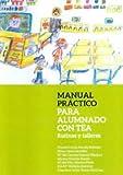Manual practico para el alumnado con tea - rutinas y talleres