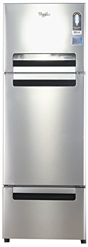 Whirlpool 300 L In Frost-Free Multi-Door Refrigerator (Fp 313D Royal, Alpha Steel)