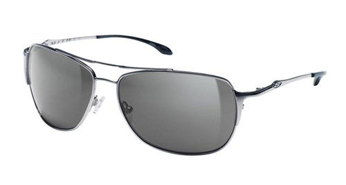 Smith ROSEWOOD SILVER/PL-GREY Sunglasses (ROSEWOOD-GN0-E5-60-14-120)