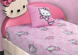 Colcha edredón Hello kitty 180 x 265 cm (cama de 90) modelo...