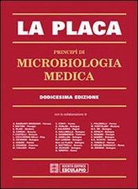 La Placa Principi di Microbiologia Medica Dodicesima Edizione