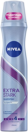 Nivea Extra Stark Haarspray, 3er Pack (3 x 250 ml)