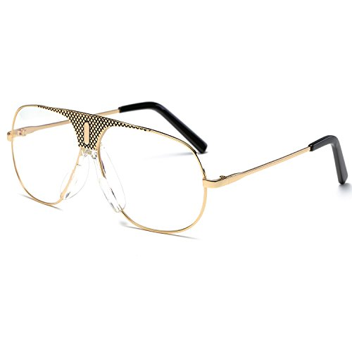 luxury-square-designer-eyewear-accessories-frame-clear-lens-glasses-frame-for-men-cool-fashion-compu