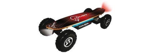 Maverix Elektro-Skateboard Border X Classic -
