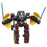 Star Wars 30891 Star Wars Transformers Anakin Skywalker zu Jedi Starfighter