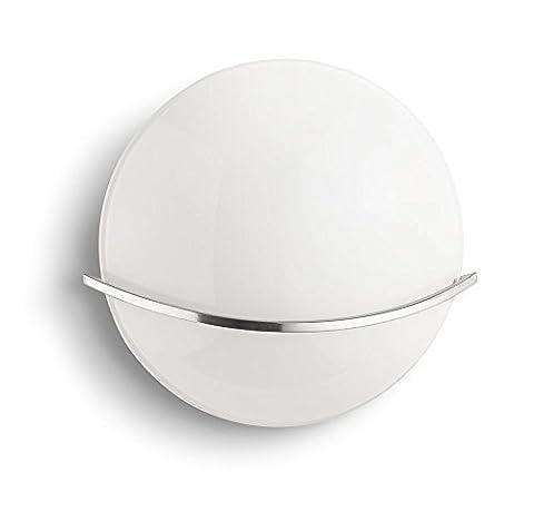 Philips LED Wandleuchte Buckeye, 330511116