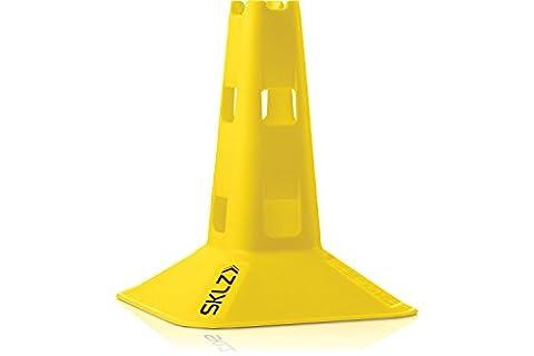 Sklz Pro Agility Training Cones - Yellow,