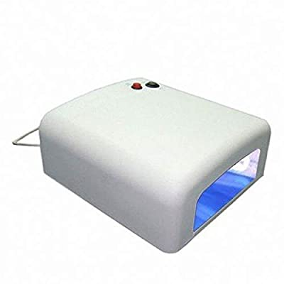 Lámpara UV 36w secadora