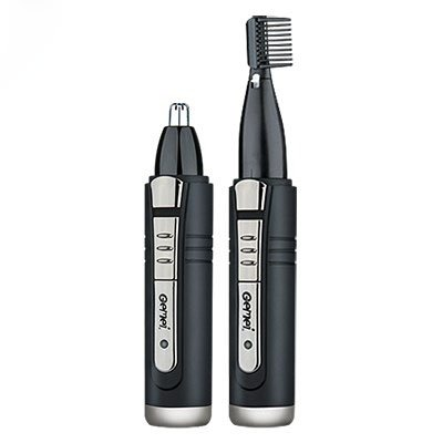 Inglis Lady 2 in 1 Electric Shaver with Nose & Ear Hair Trimmer Zu2228