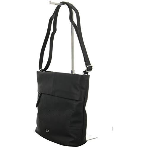 Gerry Weber Accessoires Taschen keep in mind shoulderbag lvz 4080004526/900 900 schwarz 709817