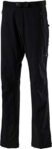 Mc Mc Mc Kinley Katha - Pantaloni, Nero, 56 | Prima il cliente  | Regalo ideale per tutte le occasioni  ef6c50
