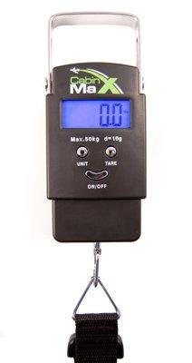 bilancia-digitale-per-bagagli-portatile-cabin-max-nuova-2013-modello-da-50-kg-con-batterie
