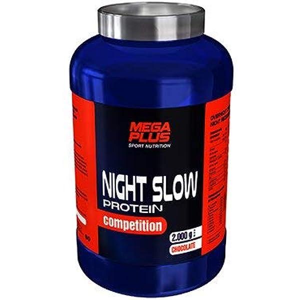 MEGA PLUS NIGHT SLOW PROTEIN COMPETITION ...