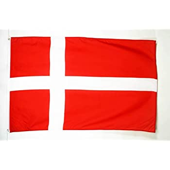 Fahne  Dänemark 90 x150 cm