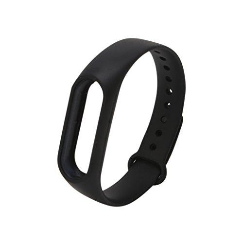 PräZise Hohe Qualität Bunte Silikon Handgelenk Band Strap Armband Ersatz Für Xiao Mi Mi Band 1 Intelligente Elektronik