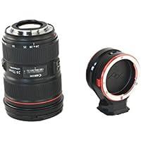 Peak Design LC-C1 - Kit de lente para Canon