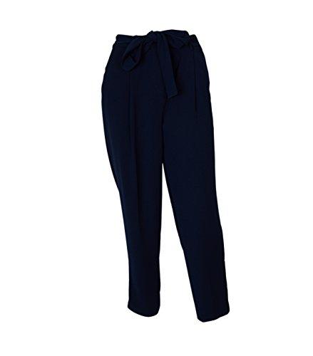 american-vintage-pantalon-basico-para-mujer-azul-marino-s