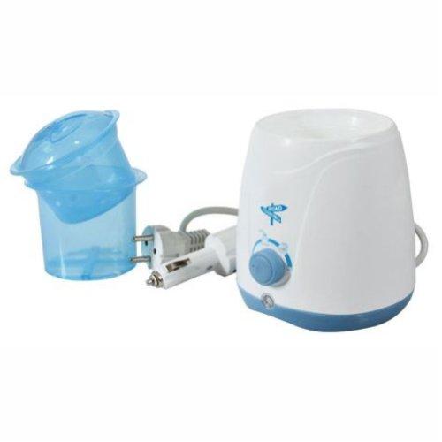 Lampa 72984 Chauffe biberon/repas de bébé pour 12 V et 230 V
