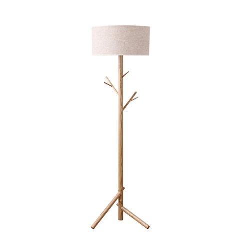 MEILING Lampada da terra Nordic Simple moderno in stile americano ...