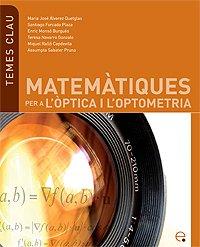 Matemàtiques per a l'òptica i l'optometria
