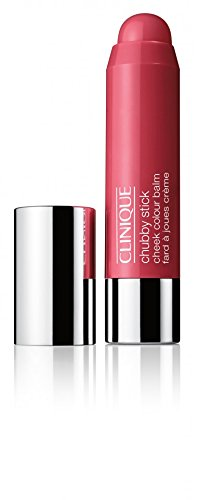 Clinique Lippenbalm - Chubby Stick Cheek Colour Balm Farbe: 03 Roly Poly Rosy -