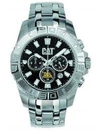 Caterpillar YF 143 11 121 - Reloj de caballero