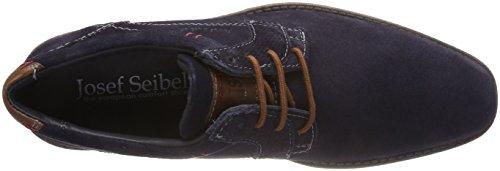 Homme Josef blu Blu Seibel 21 Derby Andrew combinatoria qwOIPqr