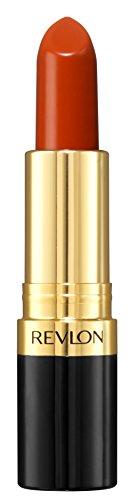 Revlon 15087500, Rossetto Super Lustrous, 4,2 g, n° 750 Kiss Me Coral