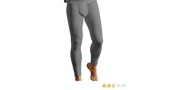 Sous-vêtement thermique - caleçon long et chaud pour hommes - Anthracite -  Taille 4 (M)  Amazon.fr  Vêtements et accessoires b41811b3e89